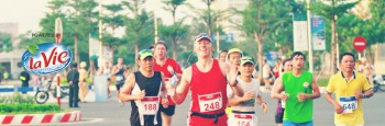 Da Nang International Marathon 2015