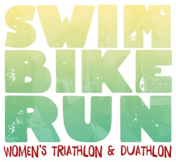 See Jane Run Women's Triathlon & Duathlon
