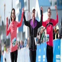 Novo Nordisk New Jersey Marathon and Half Marathon