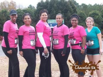 The Chocolate 5K - Louisville KY