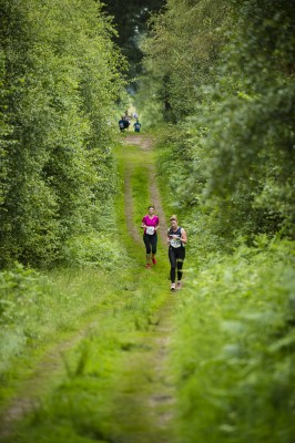 Runner's World Trailblazer Clumber Park 10k 27th June