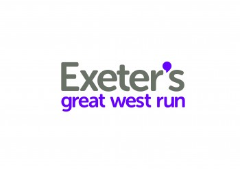 Exeter's 2015 Great West Run