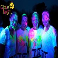 Glow In The Night 5K - Milwaukee WI