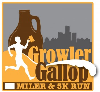 Growler Gallop Detroit