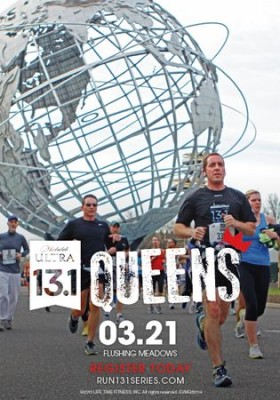 Michelob ULTRA Queens 13.1