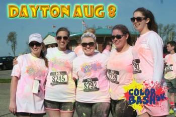 ColorBash5K – Dayton OH