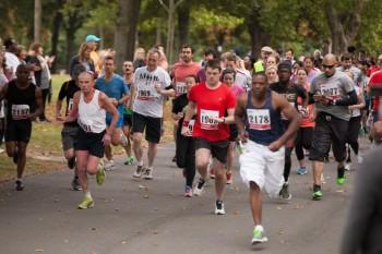 The Pete Hayes Handsworth Park 10k Fun Run
