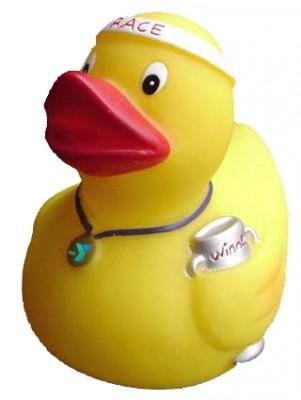 Naugatuck YMCA Rubber Duck 5K