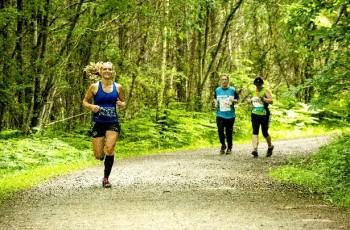 Runner's World Festival of Trail – Clumber Park