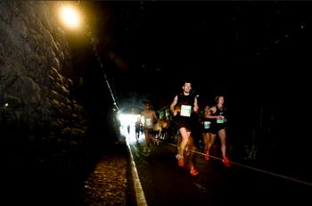 Bath Two Tunnels 10km