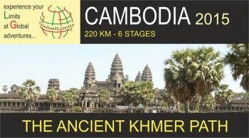 GlobalLimits Cambodia - The Ancient Khmer Path -