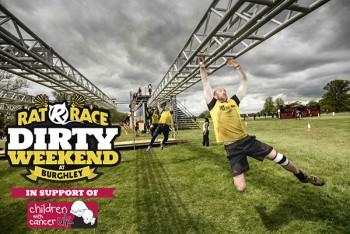 Rat Race Dirty Weekend