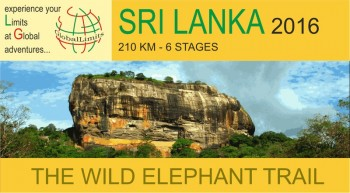 GlobalLimits Sri lanka - The Wild Elephant Trail -