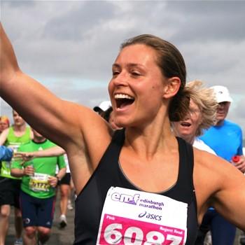 Edinburgh Marathon Festival 5k