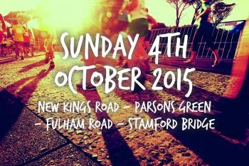 WestRun London 10K