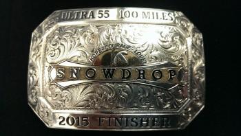 Snowdrop ULTRA 55