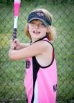 Natalie loved sports!