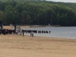Lake Welch Beach