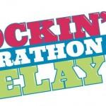 Rockin' Marathon Relay Logo