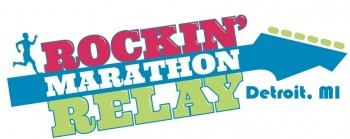 Rockin' Marathon Relay Metro Detroit