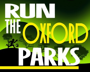 Run the Oxford Parks! Try Orienteering - a race with no set route!