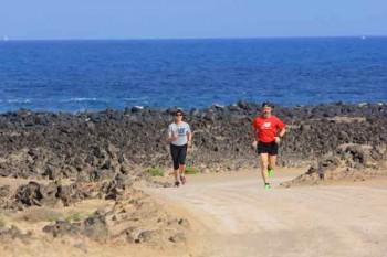 Fuerteventura to Run