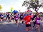 Start of DDC 15k in Delaware City, DE