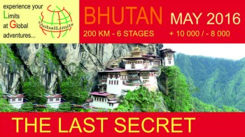 4th GlobalLimits Bhutan - The Last Secret -