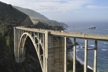 Big Sur Interntional Marathon