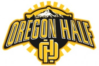 Oregon Fall Half Marathon