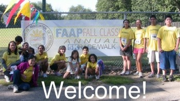 8th FAAP FALL CLASSIC 10K/5K