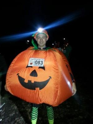 Chevin Chiller Halloween 3