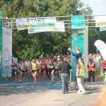 Barns Green Half Marathon