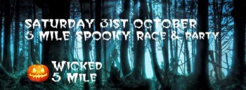 Wicked 5 Race