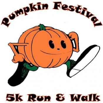 Pumpkin Festival 5k Run/Walk & Kids Fun Run