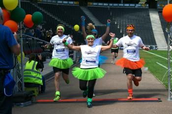 MK Marathon Relay