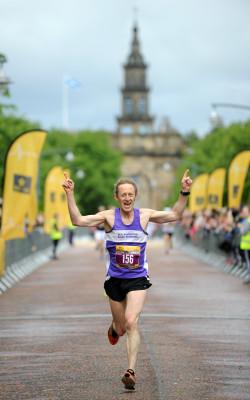 Men's 10K Glasgow 2016
