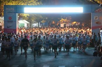 HCMC Run 2016