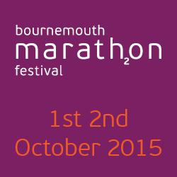 Bournemouth Marathon Festival - Half Marathon