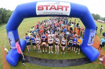 5k Race - St Albans Half Marathon