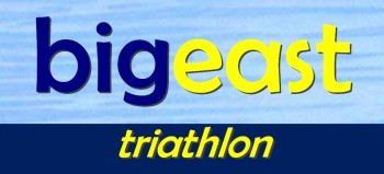Big East Triathlon Middle Distance
