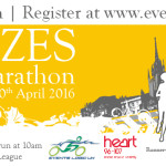 Devizes Half Marathon