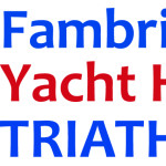 Fambridge Yacht Haven Half Iron Triathlon