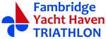 Fambridge Yacht Haven Half Iron Triathlon