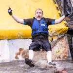 Water Slide Obstacle