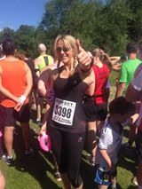 St Albans Half Marathon - 5k Race
