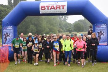 St Albans Walking Half Marathon