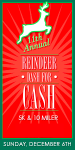 Reindeer Dash for Cash