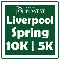John West Liverpool Spring 10k