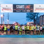 The Premiere Running Event in Northwest Arkansas